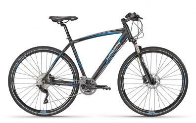 Lombardo bikes, touring bike, bici da turismo