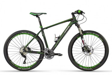 Lombardo bikes, mountain bike
