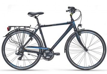 Lombardo bikes, biciclette da trekking , biciclette da città