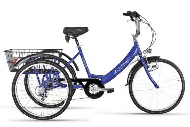 Lombardo bikes, city bike e special