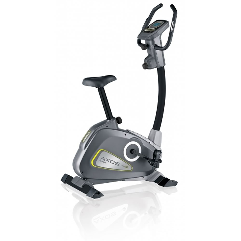 Cyclette KETTLER Axos Cycle M bicicletta da camera art. 7627-900(Anche in comode rate)