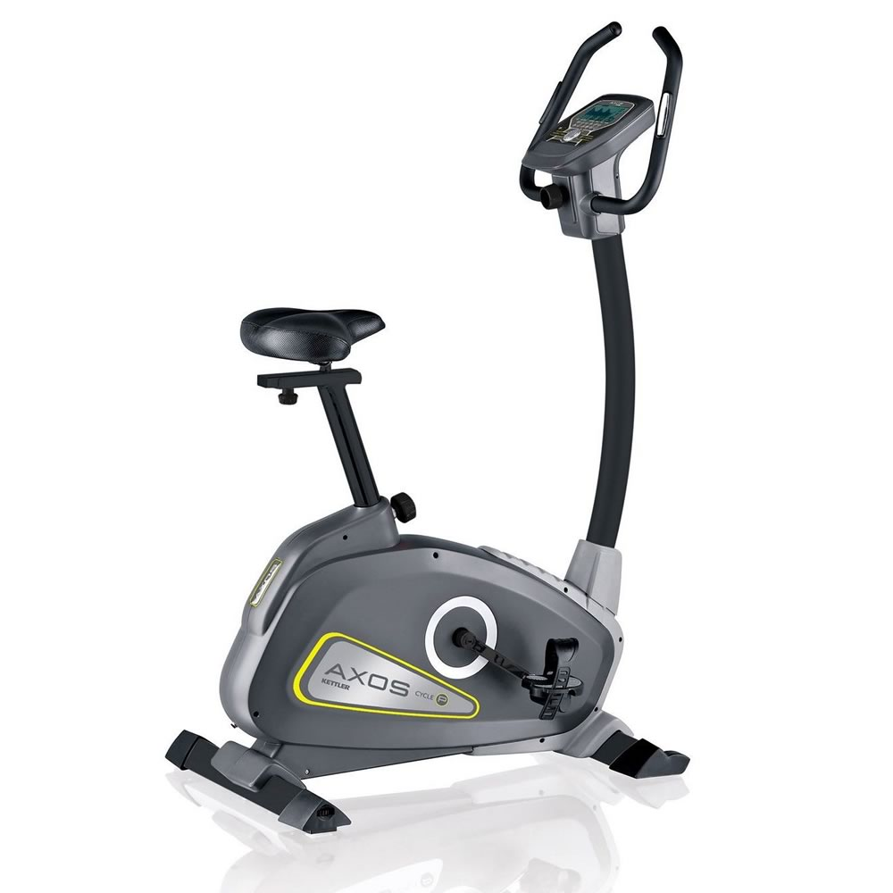 Cyclette KETTLER Axos Cycle P bicicletta da camera art. 7628-900(Anche in comode rate)