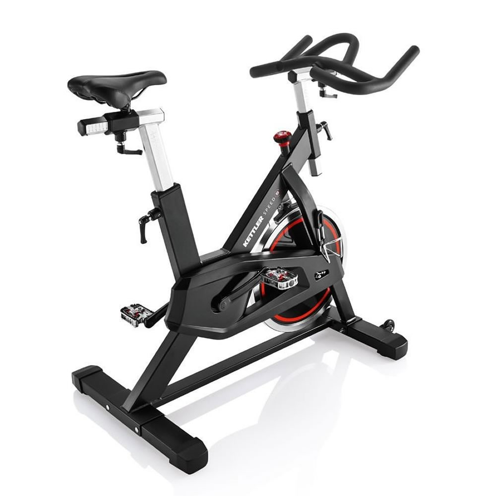Cyclette KETTLER Hks Speed 5 indoor cycle art. 7639-200(Anche in comode rate)