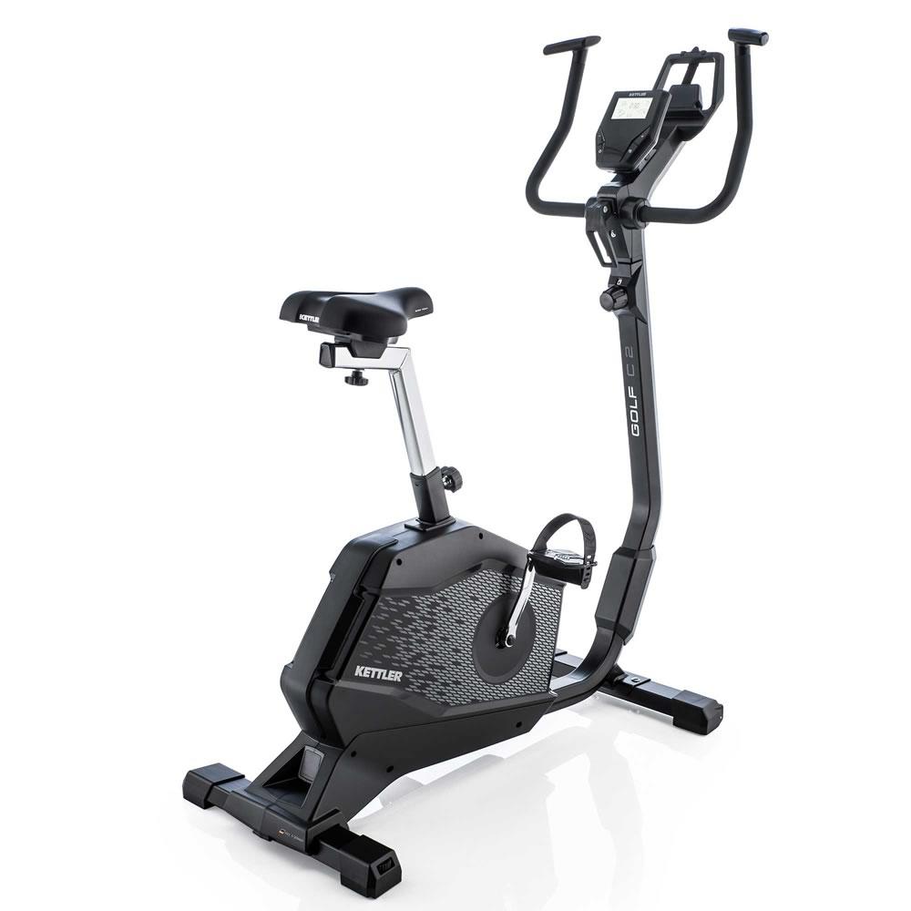 Cyclette KETTLER Hks Golf C2 bicicletta da camera art. 7689-200(Anche in comode rate)