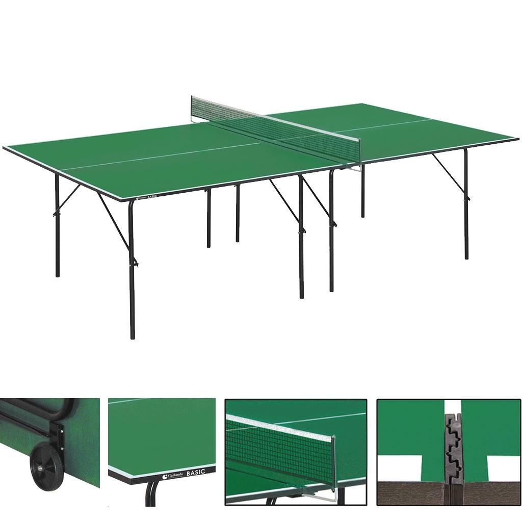 Misure regolamentari tavolo ping pong progetti architettonici - Misure tavolo da ping pong professionale ...