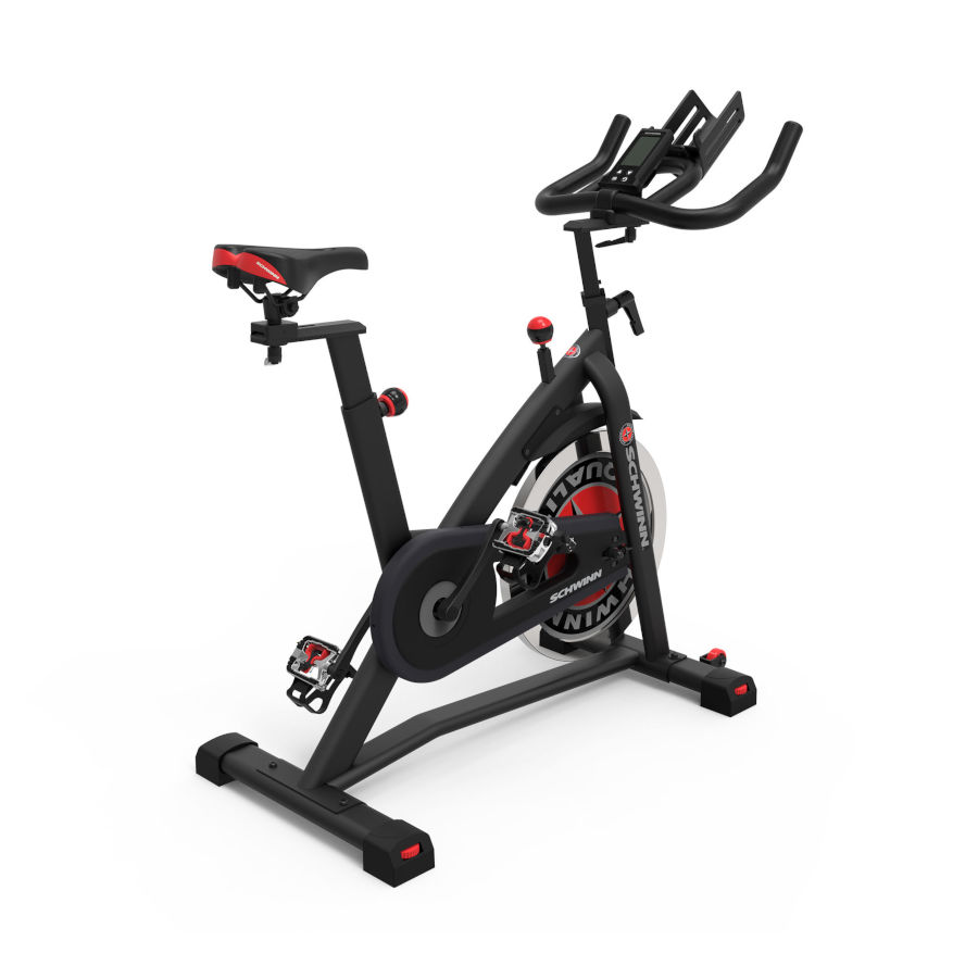 SCHWINN Spin bike IC7 indoor cycling art SCH-IC7(Anche in comode rate)