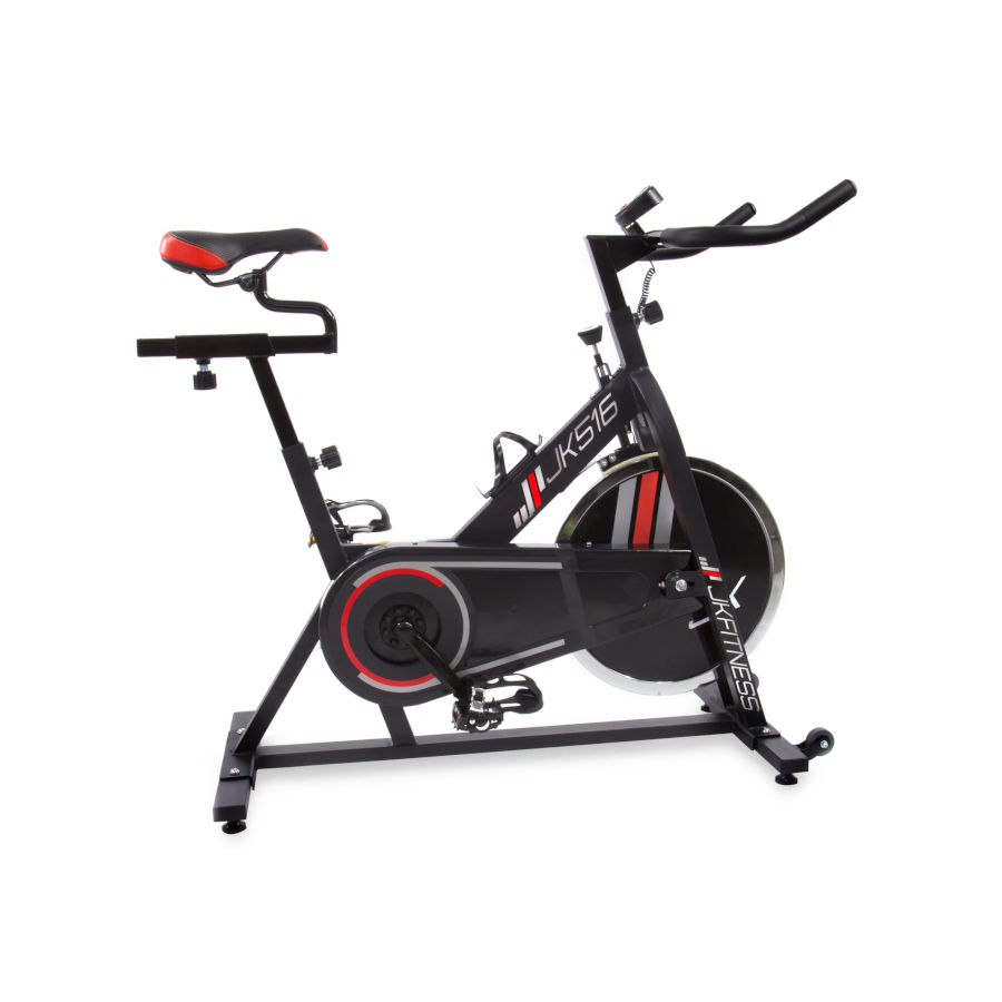 JK FITNESS 516 Indoor cycles spin bike JK516(Anche in comode rate)