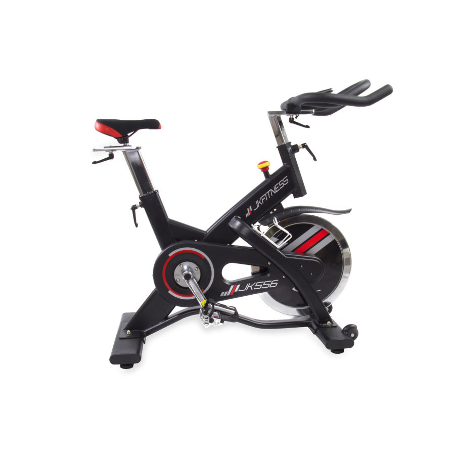 JK FITNESS 556 Indoor cycles trasmissione a cinghia JK556(Anche in comode rate)