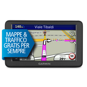 GARMIN DEZL 560LMT NEW - ART.010-00897-12 NAVIGATORE CAMION(Anche in comode rate)