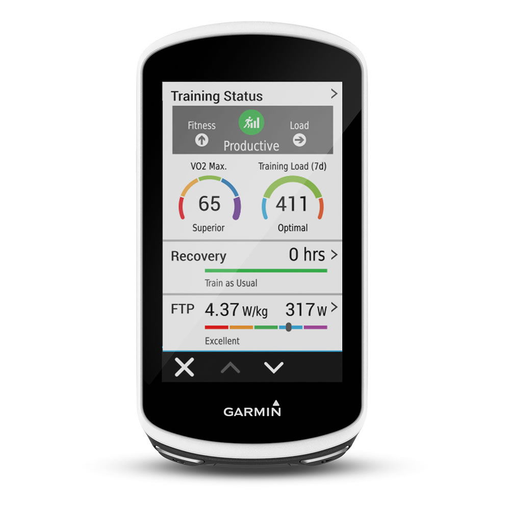 GARMIN Edge 1030 GPS bike computer art.010-01758-10(Anche in comode rate)