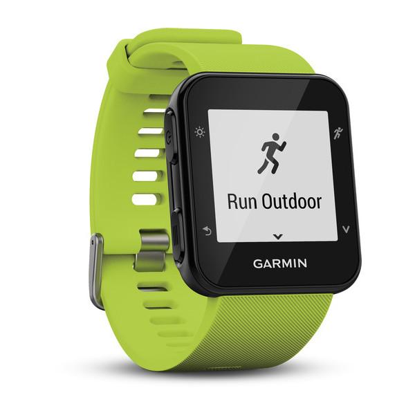 GARMIN Forerunner 35 Cardiofrequenzimetro GPS HR integrato Giallo ART. 010-01689-11